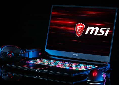 computer portatile gaming economico msi GF63 Thin