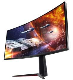 monitor ps5 LG 34GN UltraGear