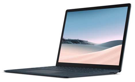 notebook 13 Microsoft Surface Laptop 3