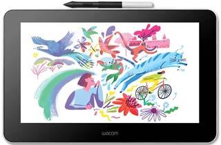 wacom creative one tablet da disegno