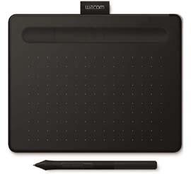 wacom-intuos-s tavoletta grafica per disegnare