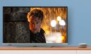 Panasonic - Serie TX 24JS televisore 24''