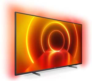 Philips smart tv 58 pollici