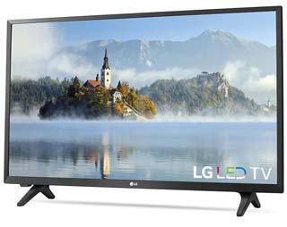 lg migliore smart tv 32 pollici led 32LM6300
