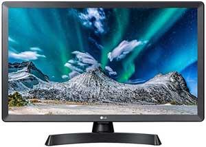 migliore smart tv 24 pollici LG 24TN510