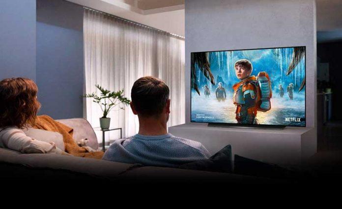 migliore smart tv 60 pollici