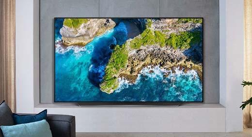 migliore smart tv 65 pollici lg oled cx
