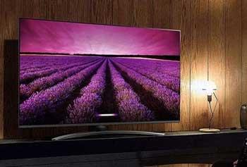 smart tv 49 pollici lg Nano