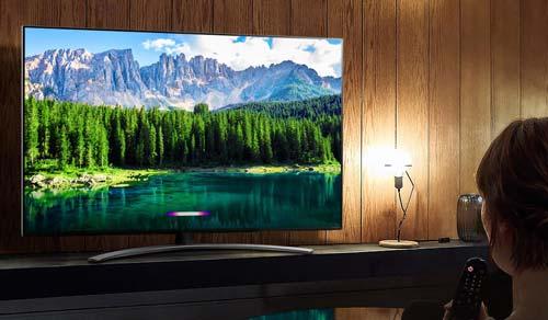 smart tv 65 pollici lg Nanocell