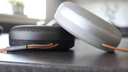 Migliore Cassa Bluetooth Bang&Olufsen