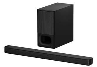 Sony HT-S350 Soundbar tv