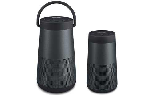 cassa Bose SoundLink Revolve II