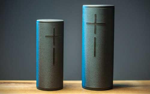 cassa bluetooth impermeabile Ultimate Ears BOOM 3
