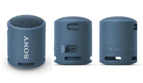 cassa bluetooth portatile Sony XB13