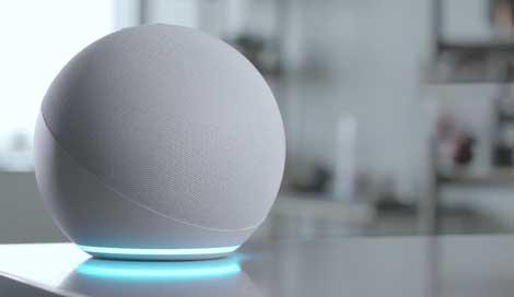 echo 4 cassa bluetooth smart