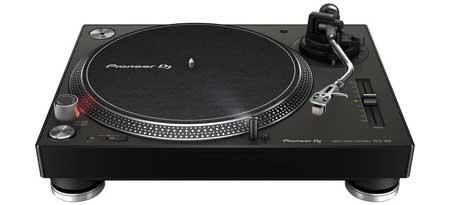 impianto stereo giradischi pioneer dj plx500