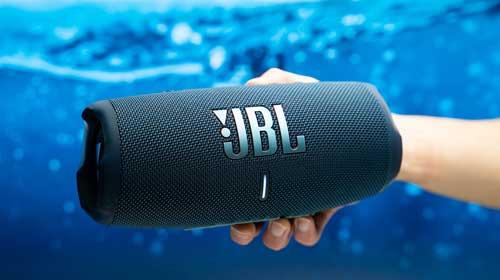 jb charge 5 speaker bluetooth impermeabile