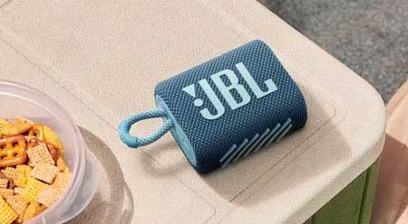 jb go 3 speaker bluetooth portatile
