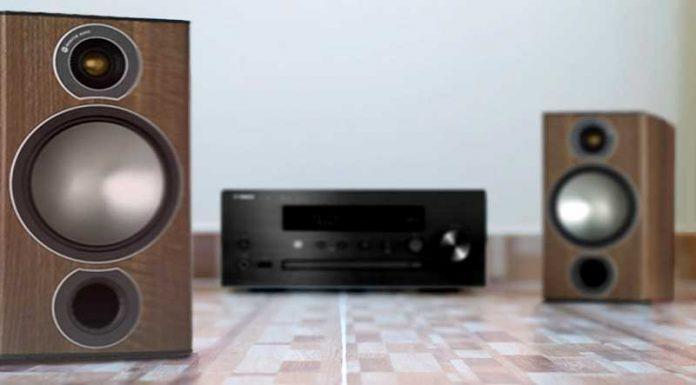 migliore impianto Hi-Fi casa stereo cop