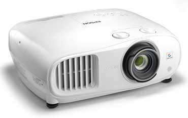 Epson EH-TW7100 proiettore 4k