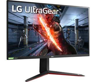 LG Ultragear 27GN850 monitor pc 27 pollici