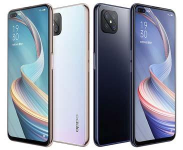 OPPO Reno4 Z cellulare 300 euro