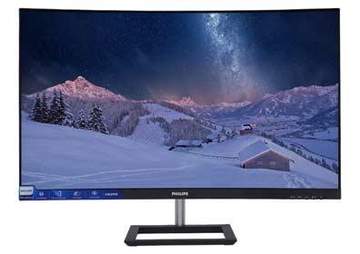 Philips 322E1C monitor 32 pollici pc economico