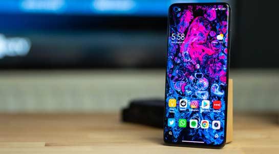 Xiaomi Mi 10T smartphone 300 euro