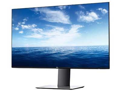 monitor 27 pollici Dell U2719D