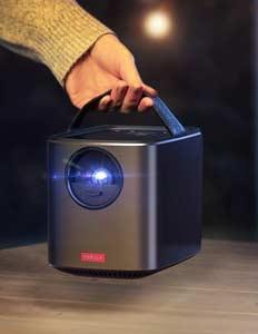 nebula anker proiettore portatile