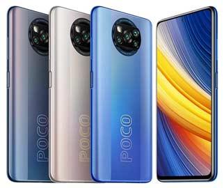 poco x3 pro smartphone 150 euro