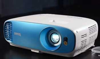 proiettore 4k benq tk800