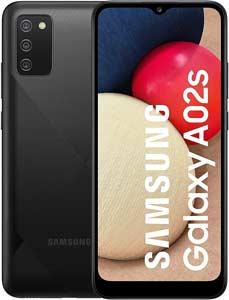smartphone 150 euro samsung galaxy a02s