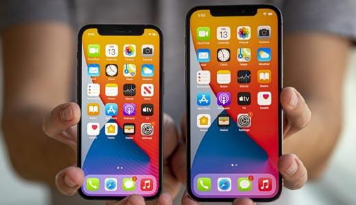 miglior iphone 12 pro vs iphone12 mini