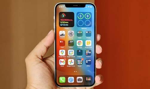 miglior iphone 12