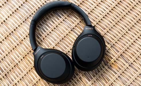 migliori cuffie con microfono Sony WH-1000XM4