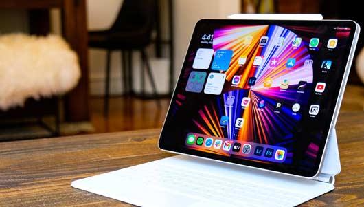 apple ipad Pro migliore tablet