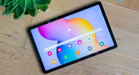 samsung galaxy s6 lite tablet economico