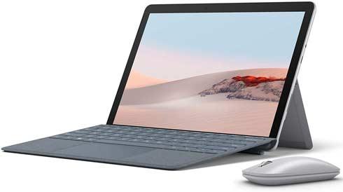 tablet pc windows Microsoft Surface Go 2