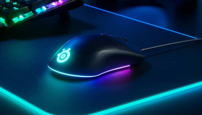 miglior mouse gaming cop
