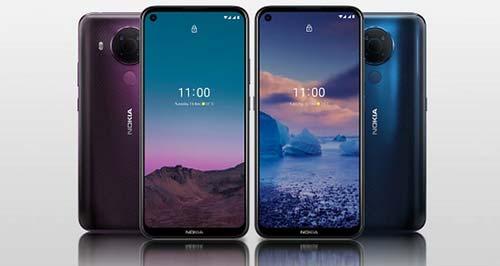nokia 3.4 smartphone sotto 100 euro