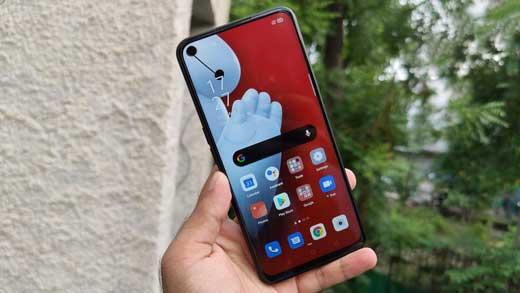 oppo a53 smartphone 100 euro