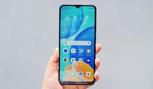 smartphone sotto 100 euro oppo a15