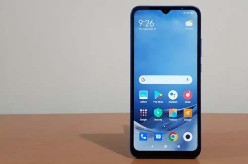 xiaomi redmi 9c smartphone 100 euro